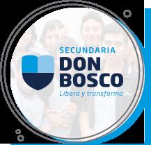Don Bosco Secundarias